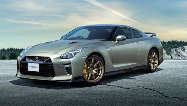 Nissan GT-R T-spec , GT-R Premium Luxury, ราคา, ราคาผ่อน